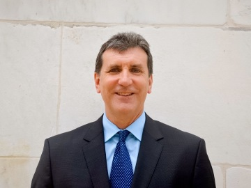 Ian Williams - A lawyer serving dc, md, and va