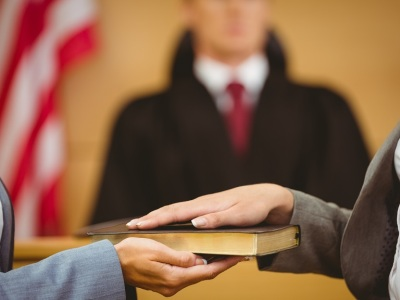 Advising the Client to Testify at the Suppression Hearing